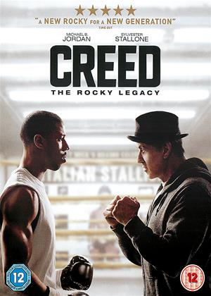 Creed Online DVD Rental