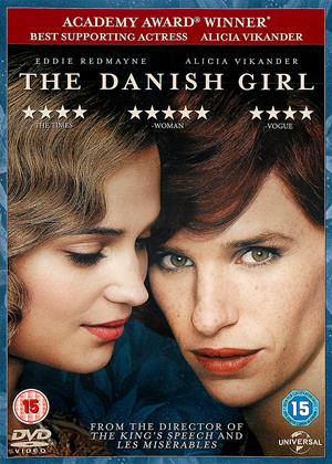 Rent The Danish Girl Online DVD Rental