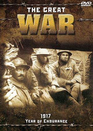 Rent The Great War: 1917: Year of Endurance Online DVD Rental