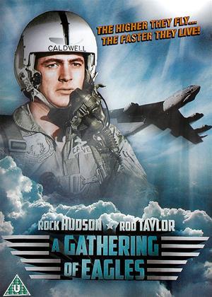 Rent A Gathering of Eagles Online DVD Rental