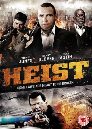 Rent Heist (aka Checkmate) Online DVD Rental