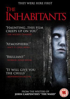 Rent The Inhabitants Online DVD & Blu-ray Rental