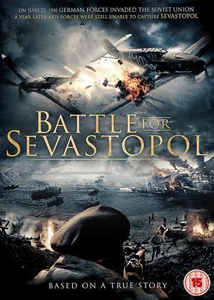 Rent Battle for Sevastopol (aka Bitva za Sevastopol) Online DVD & Blu-ray Rental
