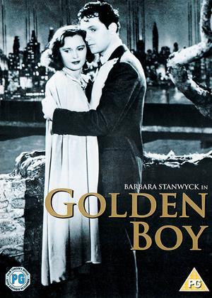 Rent Golden Boy Online DVD Rental