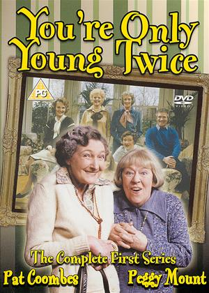 Rent You're Only Young Twice: Series 1 Online DVD Rental