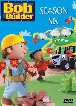 Rent Bob the Builder: Series 6 Online DVD Rental