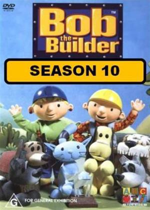 Rent Bob the Builder: Series 10 Online DVD Rental