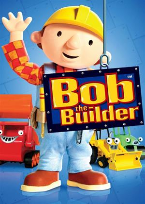 Rent Bob the Builder: Series 17 Online DVD Rental