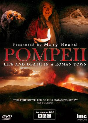 Rent Pompeii: Life and Death in a Roman Town Online DVD Rental