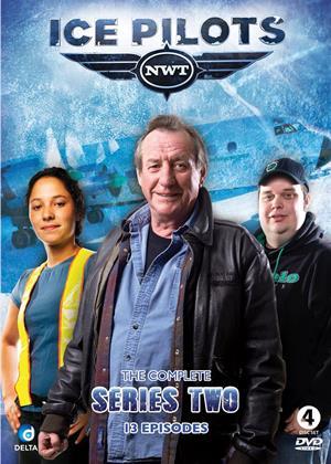 Rent Ice Pilots NWT: Series 2 Online DVD Rental