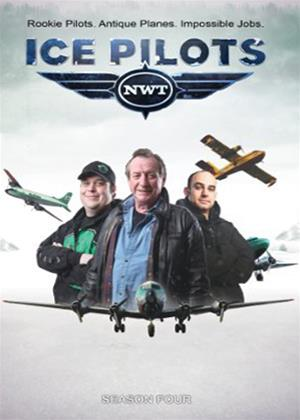 Rent Ice Pilots NWT: Series 4 Online DVD Rental