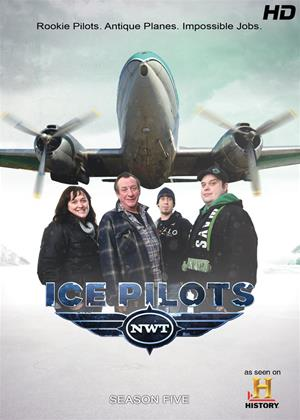 Rent Ice Pilots NWT: Series 5 Online DVD Rental