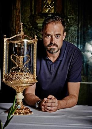 Rent Forbidden History with Jamie Theakston: Series 3 Online DVD Rental