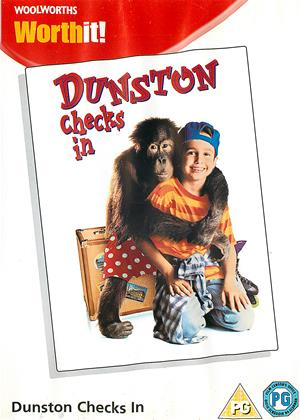 Rent Dunston Checks In Online DVD Rental