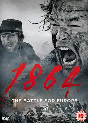 Rent 1864: The Battle for Europe (aka 1864 - Brødre i krig) Online DVD Rental