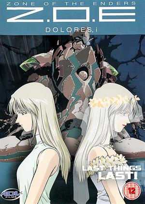 Rent Zone of the Enders: Dolores, i: Vol.6 (aka Z.O.E Dolores, i) Online DVD Rental
