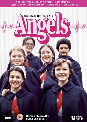 Rent Angels: Series 4 Online DVD & Blu-ray Rental