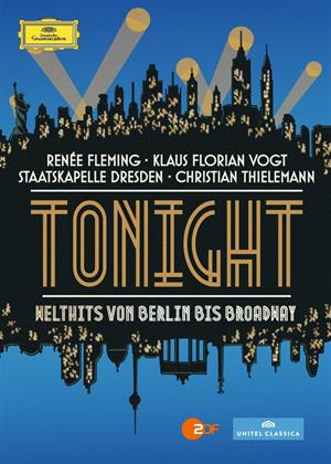 Rent Tonight: Welthits Von Berlin Bis Broadway Online DVD Rental