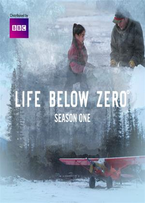 Rent Life Below Zero: Series 1 Online DVD & Blu-ray Rental