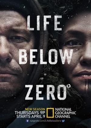 Rent Life Below Zero: Series 5 Online DVD Rental