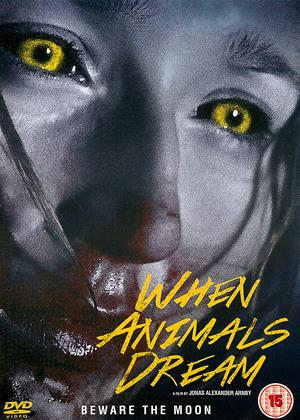 When Animals Dream Online DVD Rental