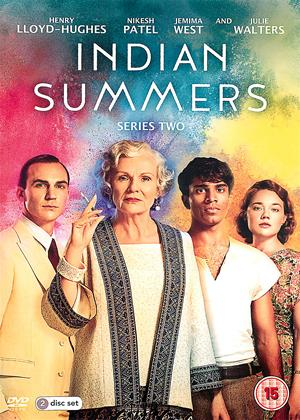 Rent Indian Summers: Series 2 Online DVD Rental