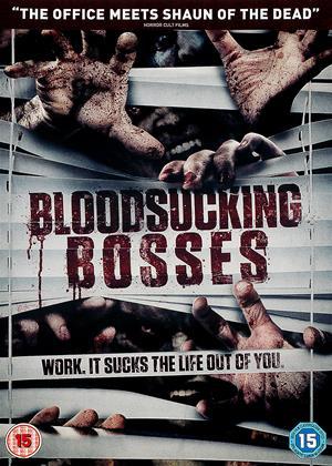 Rent Bloodsucking Bosses (aka Bloodsucking Bastards) Online DVD & Blu-ray Rental