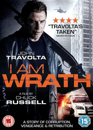 I Am Wrath Online DVD Rental