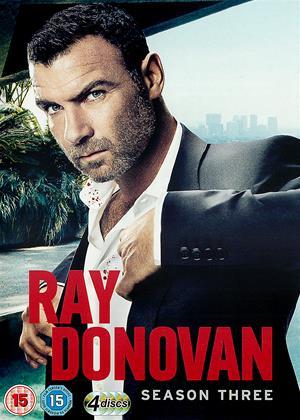 Rent Ray Donovan: Series 3 Online DVD Rental
