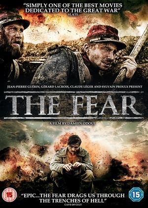 Rent The Fear (aka La Peur) Online DVD Rental
