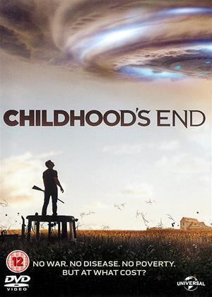Rent Childhood's End Online DVD & Blu-ray Rental
