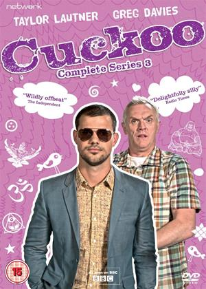 Rent Cuckoo: Series 3 Online DVD Rental