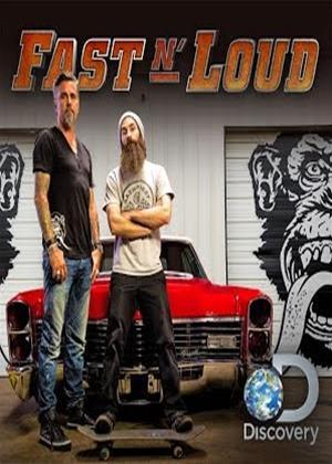 Rent Fast N' Loud: Series 6 Online DVD Rental