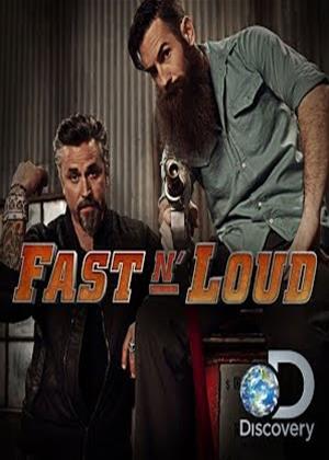 Rent Fast N' Loud: Series 7 Online DVD Rental