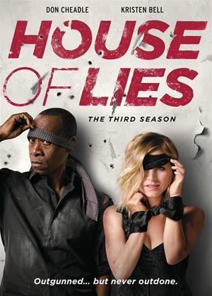Rent House of Lies: Series 3 Online DVD & Blu-ray Rental