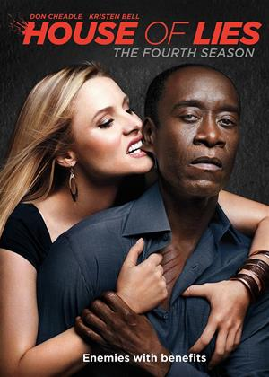 Rent House of Lies: Series 4 Online DVD & Blu-ray Rental