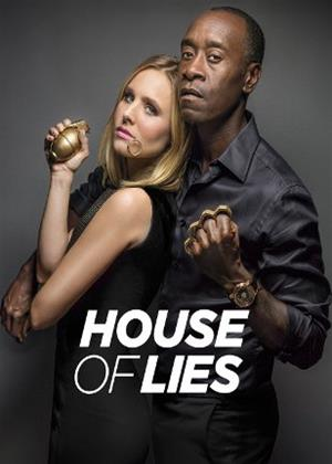 Rent House of Lies: Series 5 Online DVD Rental