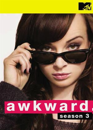 Rent Awkward: Series 3 Online DVD Rental