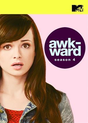 Rent Awkward: Series 4 Online DVD Rental
