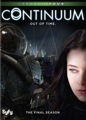 Rent Continuum: Series 4 Online DVD & Blu-ray Rental