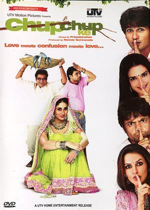 Rent Chup Chup Ke (aka Khatta Meetha) Online DVD Rental