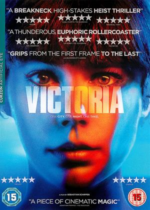 Rent Victoria Online DVD Rental