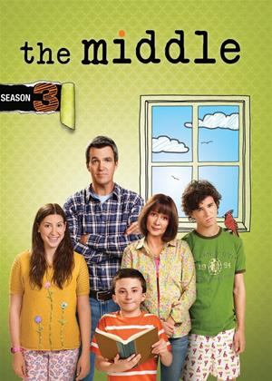 Rent The Middle: Series 3 Online DVD Rental