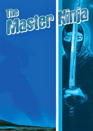 Rent The Master (aka Master Ninja) Online DVD & Blu-ray Rental