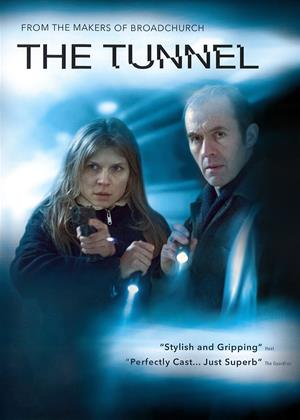 Rent The Tunnel Online DVD & Blu-ray Rental