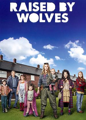 Rent Raised by Wolves Online DVD & Blu-ray Rental