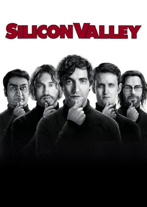Rent Silicon Valley Online DVD & Blu-ray Rental