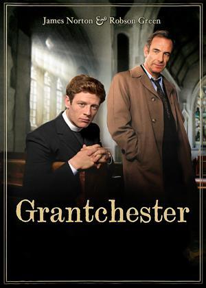 Rent Grantchester Online DVD & Blu-ray Rental