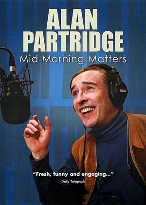 Alan Partridge Online DVD Rental