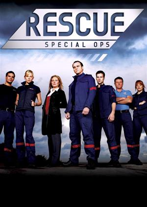 Rent Rescue Special Ops Online DVD & Blu-ray Rental